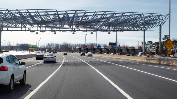 Electronic Toll Collection - Conduent Transportation